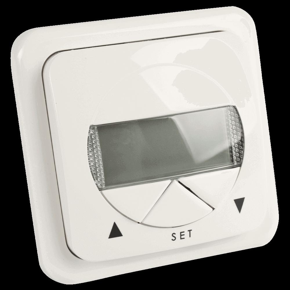 Zeitschaltuhr EASY SUN   Automation mit Sonnensensor für Rollladen- & Markisenantriebe