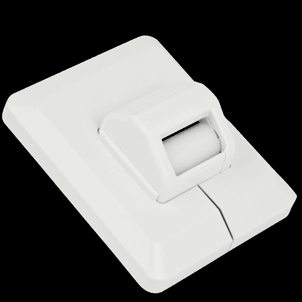 Gurtführung MAXI DiHa | Original DiHa ESM Gurtführung OHNE GURTAUSBAU für 20-24mm breites Gurtband