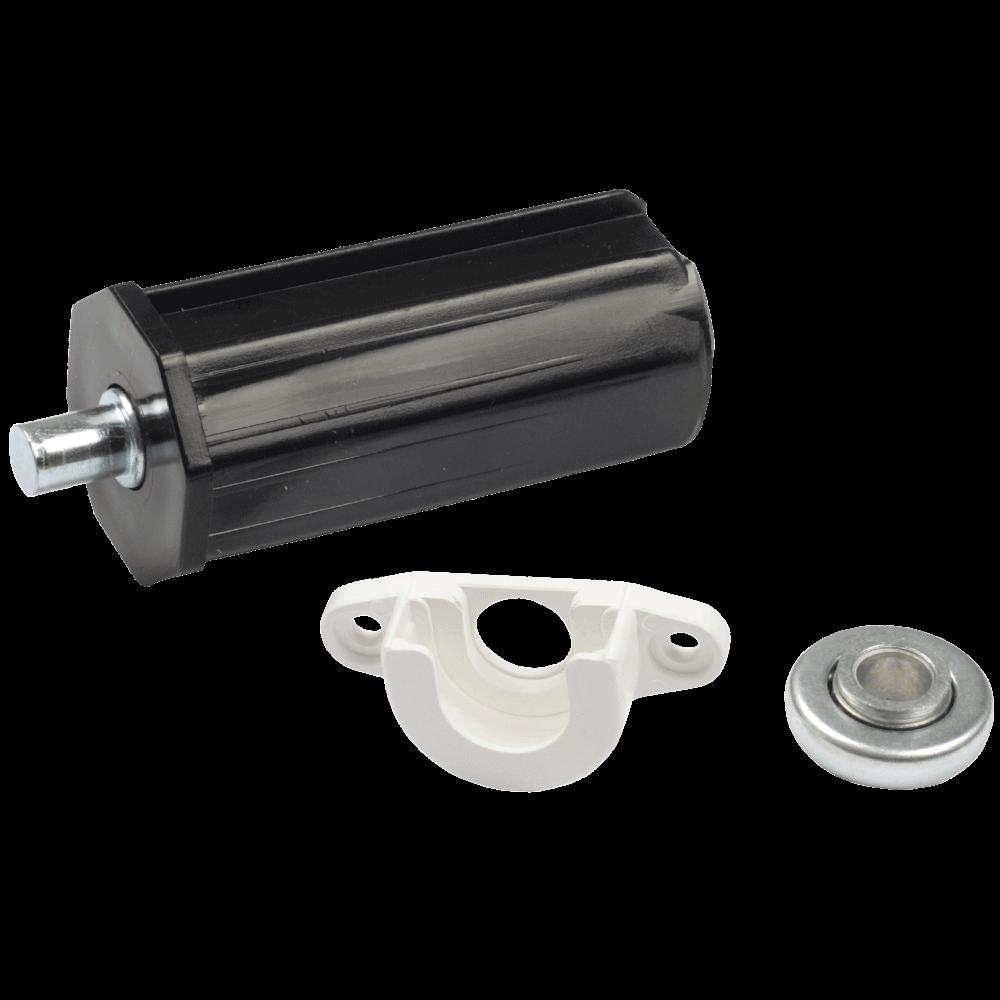 SET Zubehör mini | für Umrüstung auf Motor, Kastenlager, Kugellager und Walzenkapsel mini im SET