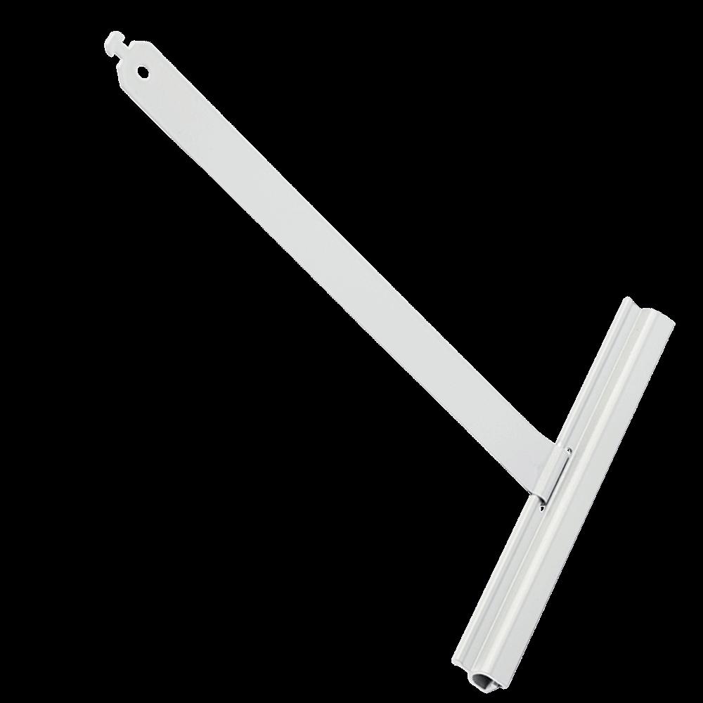 Aufhängefeder MAXI | praktische Aufhängung von MAXI Rollladenpanzern (bis 65mm Deckbreite)