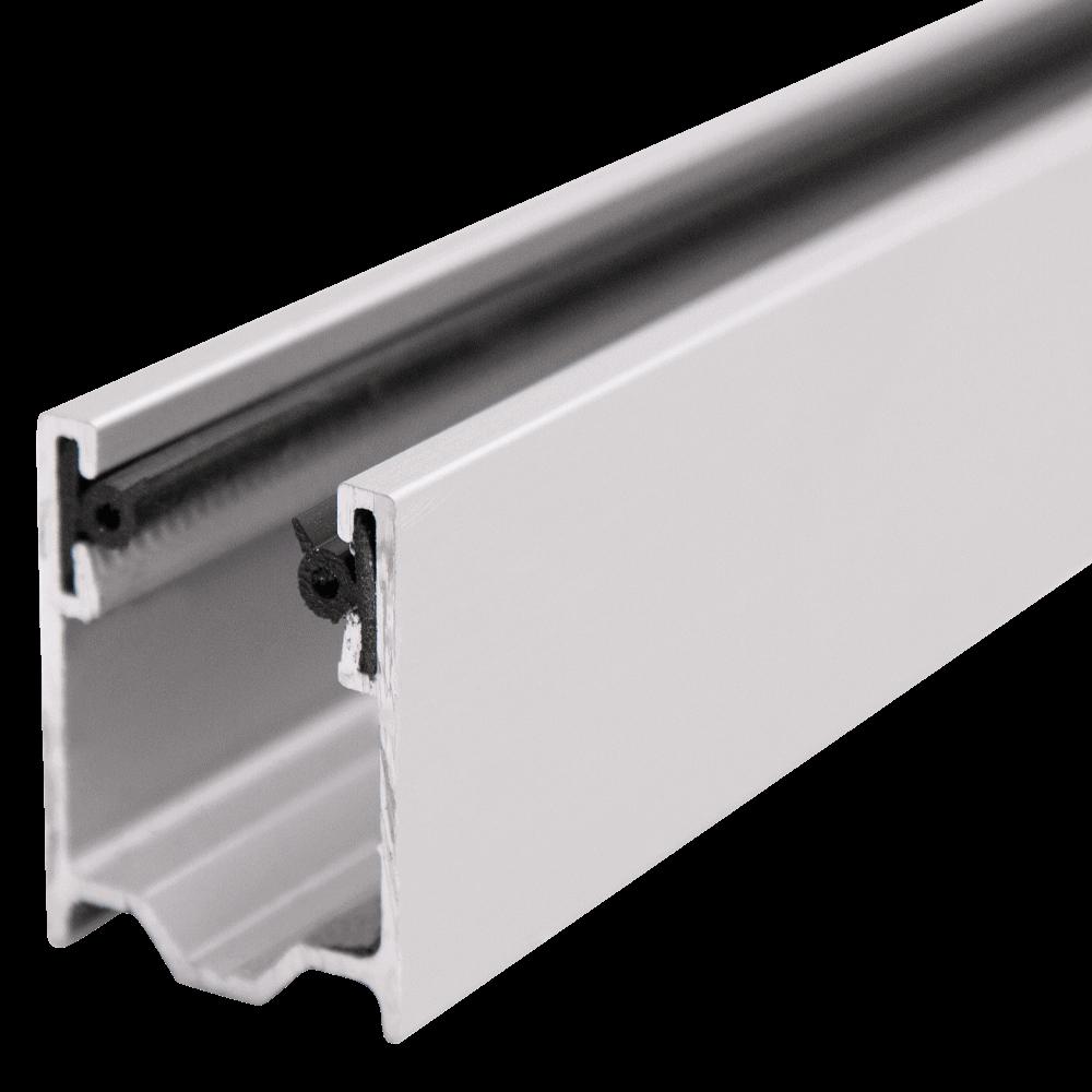 Führungsschiene 29x22x29mm | für mini-Aluminiumprofil A37