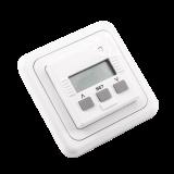 Zeitschaltuhr RELAX 50 SD | für Rollladen- & Markisenantriebe mit Sensoranschluss, rahmenfähig