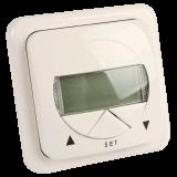 Zeitschaltuhr EASY SUN | Automation mit Sonnensensor für Rollladen- & Markisenantriebe