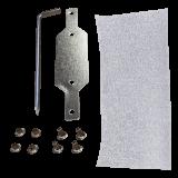 Gurt Reparatur-Set | für 20-24mm breiten Rollladengurt ohne Öffnung des Kastens