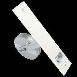 Gurtwickler MAXI 12m | Gurtwickler in Sondergröße mit Lochabstand 215mm bis 12m Gurtlänge