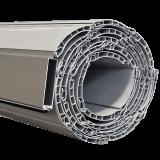 ***EXPRESS*** Rollladenpanzer PVC | Profil K37P (mini) mit 37mm Lamelle