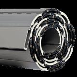 Rollladenpanzer ALU | Profil A52C (MAXI) mit 52mm Lamelle