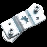 Renovierungslager MAXI | für 10 x 10mm Vierkantzapfen, Motorlager ohne Ausbau bestehender Lager