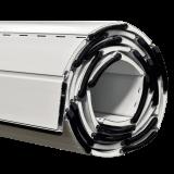 Rollladenpanzer ALU | Profil A45S (midi) mit 45mm Lamelle