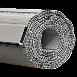 Rollladenpanzer PVC | Profil K45B (midi) mit 45mm Lamelle