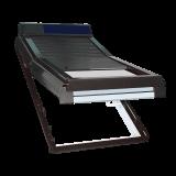 Dachfensterrollladen von Baier | VELUX (1991 - 2000): Typ GXL (mit Einschränkung)