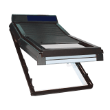 Dachfensterrollladen von Baier | FAKRO (Baujahr 1991 - 2000): Typen FTP, FTL, FTT, FPP, FPU und PPP