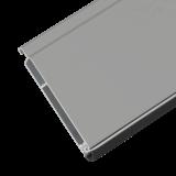 Endleiste mini als Ersatz | passend für mini Rollladenpanzer A37A, A37D, A37M & A45S sowie K37P & K45B