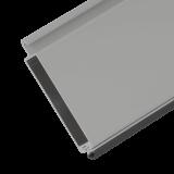 Endleiste MAXI als Ersatz | passend für MAXI Rollladenpanzer A52C, A52E, A55G sowie K52B