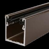 ABVERKAUF Führungsschiene 25x22x25mm | für mini-Aluminiumprofil A37
