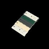 A37A | Musterlamellen Sonderfarben