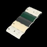 A52E | Musterlamellen Sonderfarben