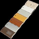 A55G | Musterlamellen (alle Farben)