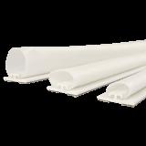Rollladen-Dichtung HS1 | effektive Reduzierung von Zugluft