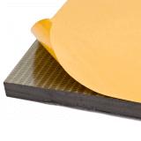 Rollladen-Dämmung DiHa Flex PE | selbstklebendes Dämm-Material zur Kastenauskleidung