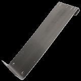 Rollladensicherungsblech | fest montierte Sicherung Ihres Rollladens gegen Hochschieben