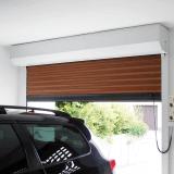 Rolltor Alukon | maßgefertigt mit hochwertigen Lamellen und Kasten für Ihre Garage oder Halle
