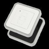 FUNK Wandsender | 1-Kanal Wandsender für FUNK Rollladenmotore und/oder Markisenantriebe